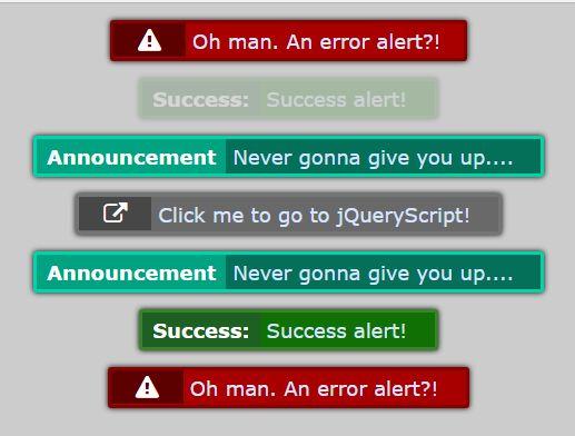 https://www.jqueryscript.net/other/Alert-Notification-Plugin-jQuery-Page-Alert.html