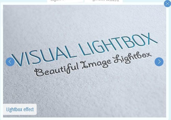 http://www.jqueryscript.net/lightbox/Awesome-Responsive-LightBox-Plugin-For-jQuery-VisualLightBox.html