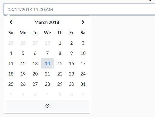 https://www.jqueryscript.net/time-clock/Date-Time-Picker-Bootstrap-4.html
