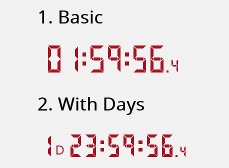 https://www.jqueryscript.net/time-clock/Easy-Digital-Countdown-Clock-Plugin-jQuery-countdown-js.html