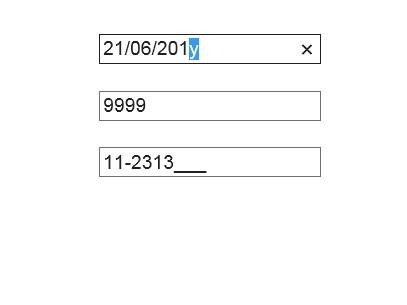 http://www.jqueryscript.net/form/Easy-jQuery-Input-Mask-Plugin-inputmask.html