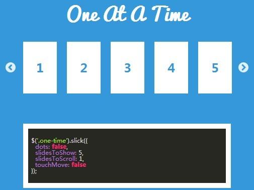 http://www.jqueryscript.net/slider/Fully-Responsive-Flexible-jQuery-Carousel-Plugin-slick.html