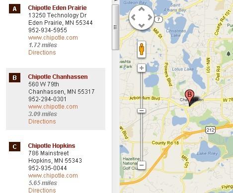 http://www.jqueryscript.net/other/Google-Maps-Store-Locator-Plugin-For-jQuery.html
