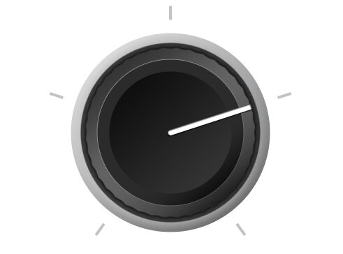 https://www.jqueryscript.net/form/Knob-Style-Rotary-Switch-Plugin-with-jQuery-rotarySwitch.html