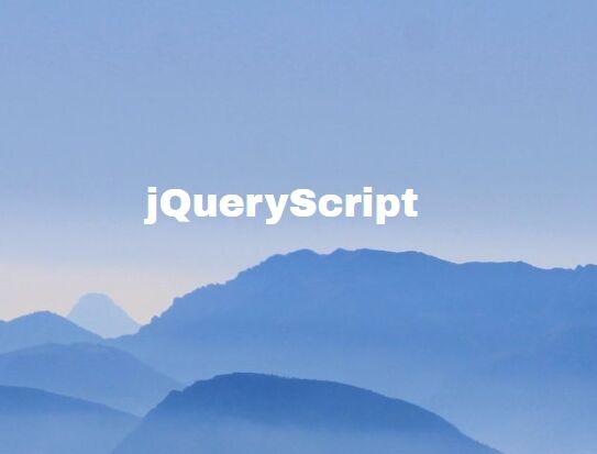 https://www.jqueryscript.net/animation/Minimalist-Parallax-Scroll-Effect.html