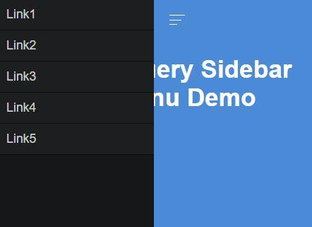 https://www.jqueryscript.net/menu/Minimalist-Sidebar-Navigation-With-jQuery-CSS3.html