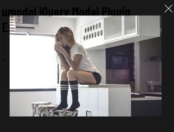 https://www.jqueryscript.net/lightbox/Modal-Window-Plugin-jQuery-umodal.html