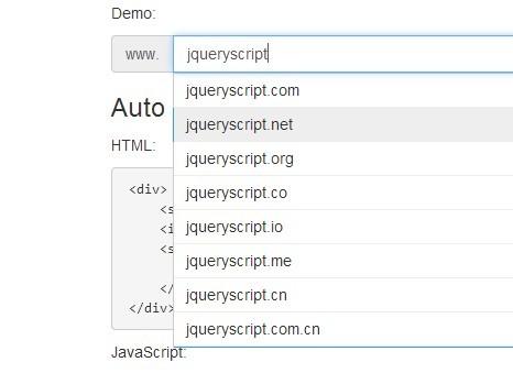 https://www.jqueryscript.net/form/Multi-purpose-jQuery-Autocomplete-Autosuggest-Plugin-Completer.html