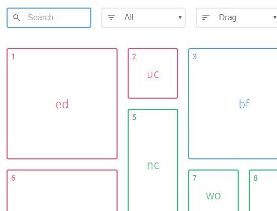 https://www.jqueryscript.net/layout/Responsive-Filterable-Draggable-Grid-System-Muuri.html
