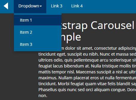 https://www.jqueryscript.net/menu/Responsive-Scrolling-Bootstrap-Nav-Menu-Plugin-With-jQuery-Carousel-Menu.html