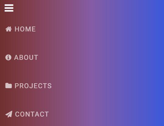 https://www.jqueryscript.net/menu/Sidebar-Navigation-jQuery-FontAwesome.html
