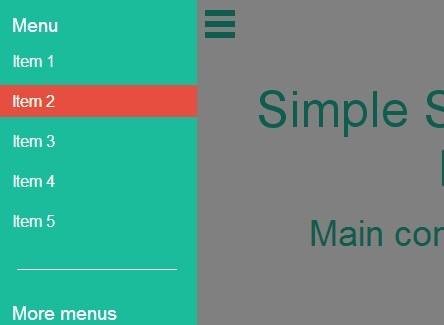 http://www.jqueryscript.net/menu/Simple-Off-canvas-Sidebar-Navigation-Plugin-with-jQuery.html