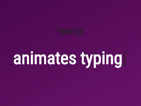 https://www.jqueryscript.net/rotator/Text-Rotator-With-Typing-Effect-jQuery-Typer.html