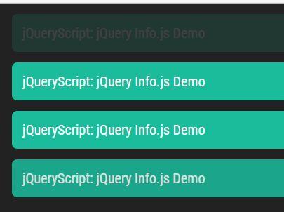 https://www.jqueryscript.net/other/Toaster-Plugin-jQuery-Info.html