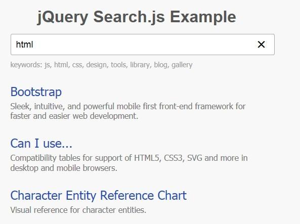 https://www.jqueryscript.net/form/jQuery-Plugin-For-Text-Live-Search-Search-js.html