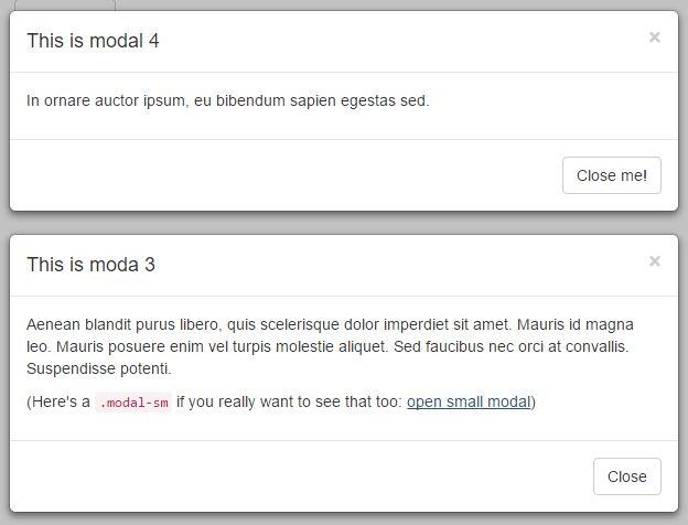 https://www.jqueryscript.net/lightbox/jQuery-Plugin-To-Create-Multiple-Bootstrap-Modals.html
