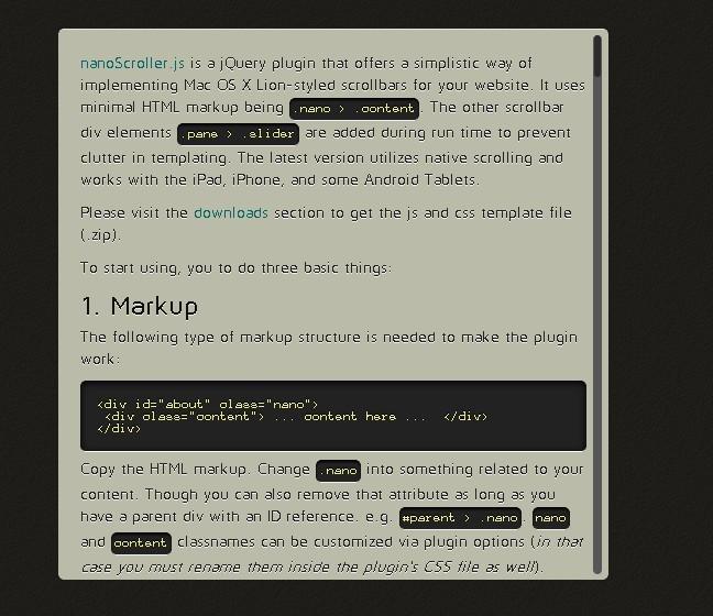 https://www.jqueryscript.net/slider/nanoScroller-Mac-OS-X-Lion-Styled-Scrollbars.html