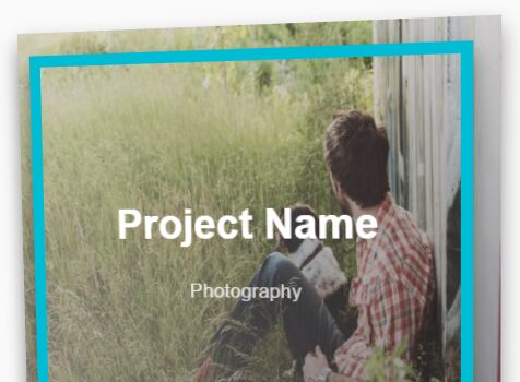 3D Interactive Image Hover Effect With jQuery And CSS3
