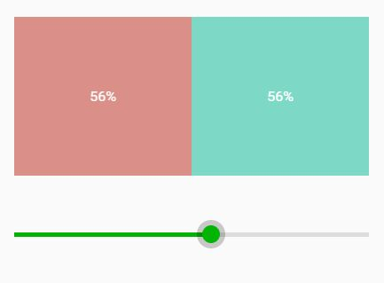 Android-style Range Slider Control With jQuery - RangeSlider