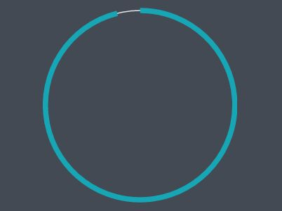 Animated Circle / Arc Generator with jQuery and SVG - SVG Arc