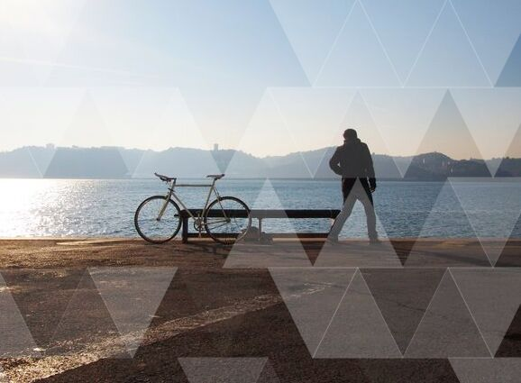 Animated Triangle Pattern With jQuery And SVG - svgTrianglePattern