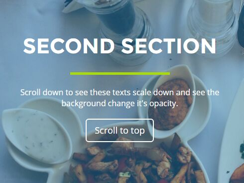 Applying Scroll-triggered Animations To Elements Using jQuery - scrollfx