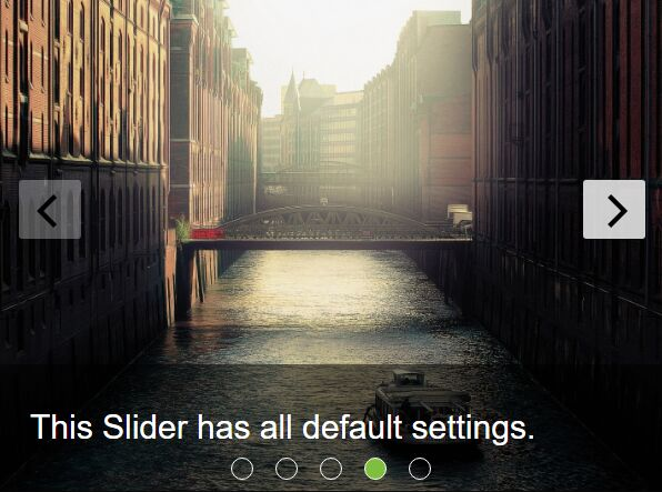 Responsive Background Image Slider Plugin - jQuery sliderResponsive