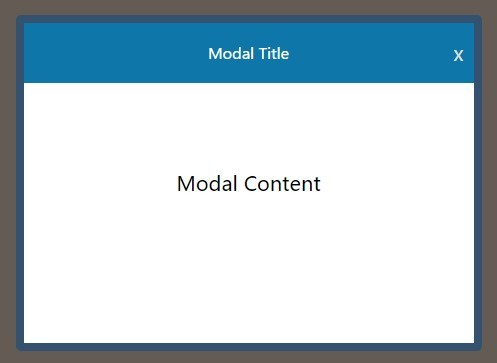 Basic Cross-browser jQuery Modal Dialog Plugin - xDialog