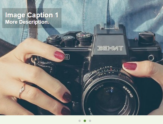 Basic Full-width Image Slider Plugin with jQuery