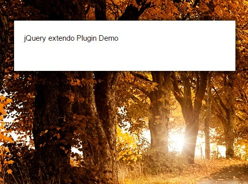 Basic Responsive Fullscreen Slideshow with jQuery - extendo