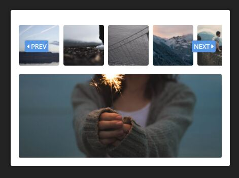 Basic Responsive Image Viewer Plugin For jQuery - wimmviewer