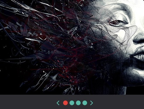 Basic jQuery Image Slider With CSS3 Transitions - SliderJS