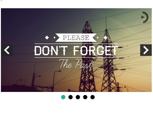 Beautiful & Powerful jQuery Image Carousel Plugin - Tonjoo