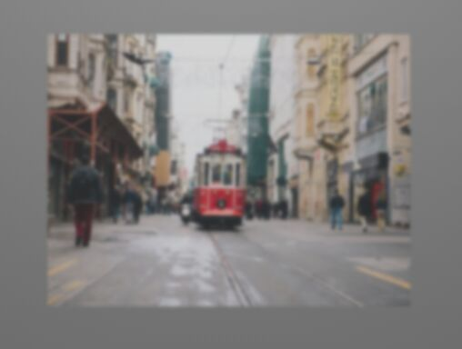 Blur In/Out Animations With jQuery And CSS3 - blureffect.js