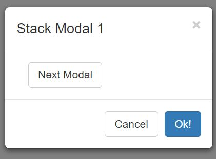 Bootstrap Ajax Modal Plugin With jQuery - ModalJX