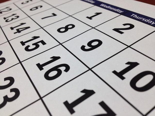 Convenient Calendar & Date Picker Component - jQuery tui.date-picker