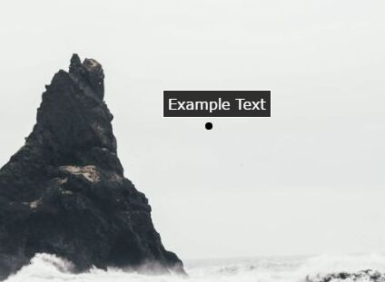 Annotating Images With Custom Markers - jQuery KBmapMarkers | Free