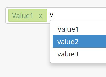 Convenient jQuery Tags Input With Autosuggest Support - simply-tag