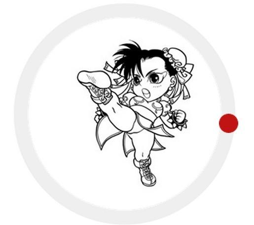 Cool jQuery Plugin For Circular Carousel Slider - Tiny Circleslider