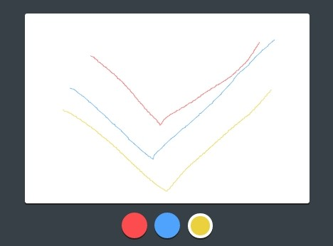 Create A Simple Drawing App Using jQuery and Html5 Canvas - Simple Draw