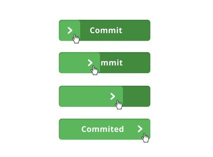 Create A Sliding Commit Button with jQuery and CSS3