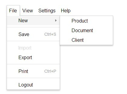 Create A Windows Like Multi-level Dropdown Menu with jQuery