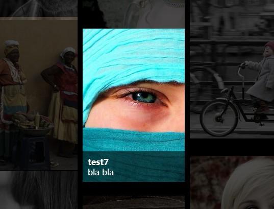 lightweight jquery photo wall plugin   photowall js free