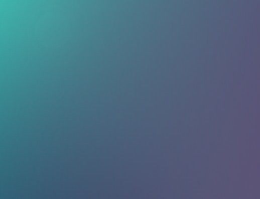 Create an animated radial gradient background with jquery for Css page color