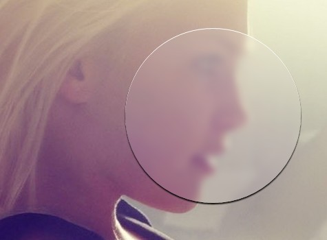 Create Movable Blur Masks Using jQuery and Canvas - Blur js