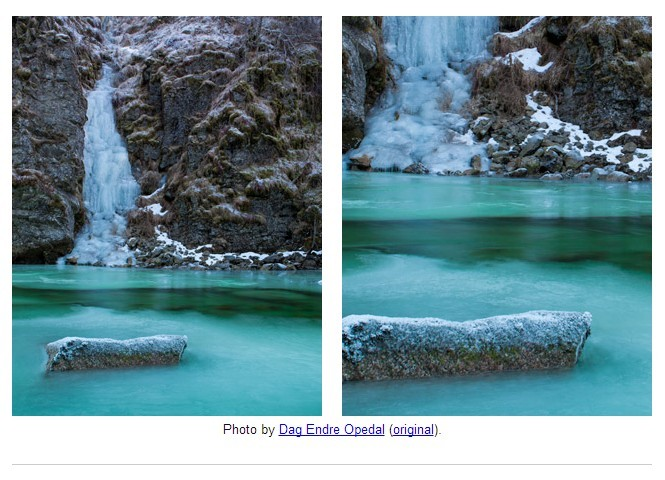 Create Smooth Image Zoom and Pan Effects With jQuery and CSS - EasyZoom
