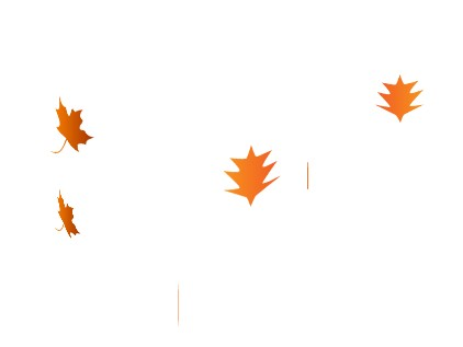 Creating 3D Leaves Falling Effect with jQuery and CSS3