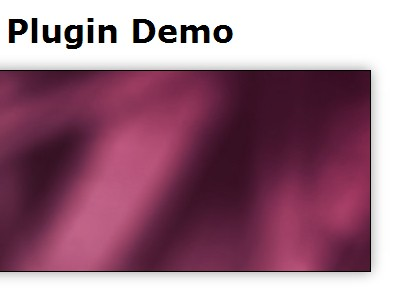 Creating A Extremely Simple Image Slideshow Using jQuery
