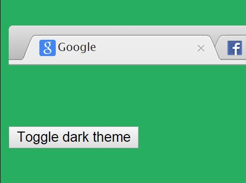 Creating Chrome-style Tabs with jQuery and jQuery UI - Chrome Tabs