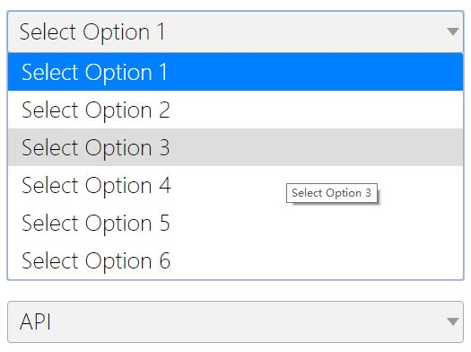 Cross-browser Select Element Enhancement Plugin with jQuery - ui-select